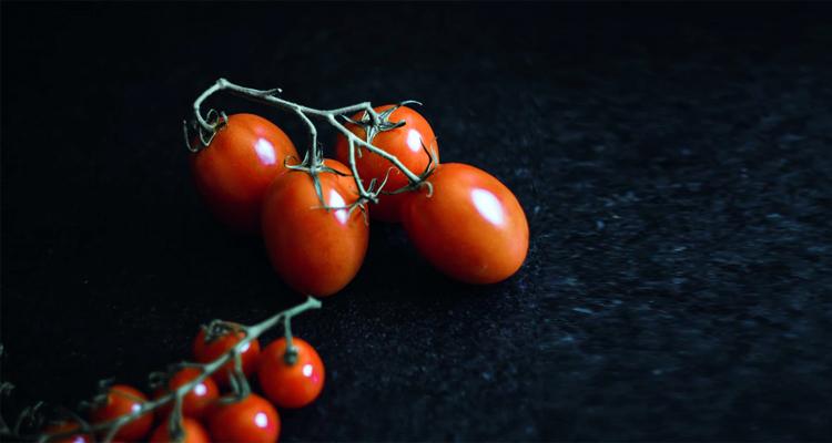 Todo sobre tomates pera