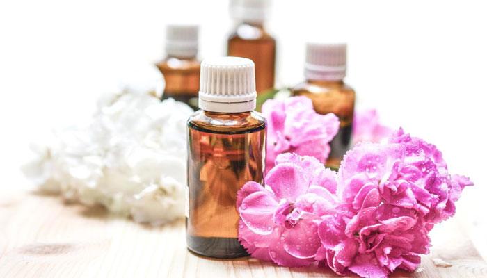 La rosa se utiliza para fabricar jarabes medicinales
