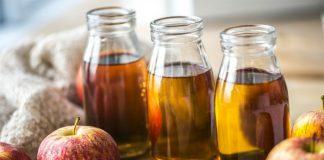 Vinagre de manzana para plantas