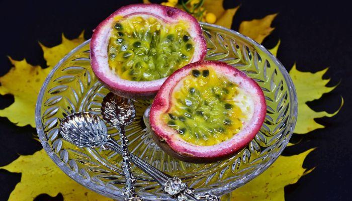 propiedades y beneficios de la fruta de la pasión