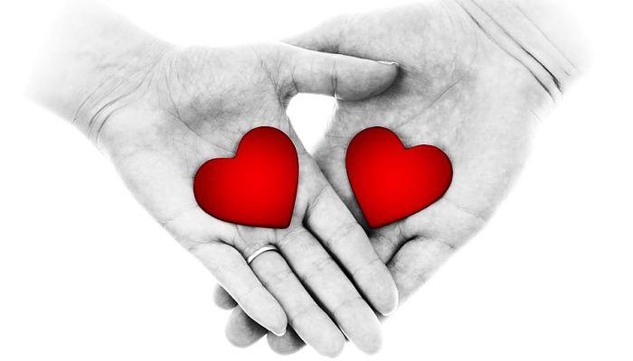 para el corazón