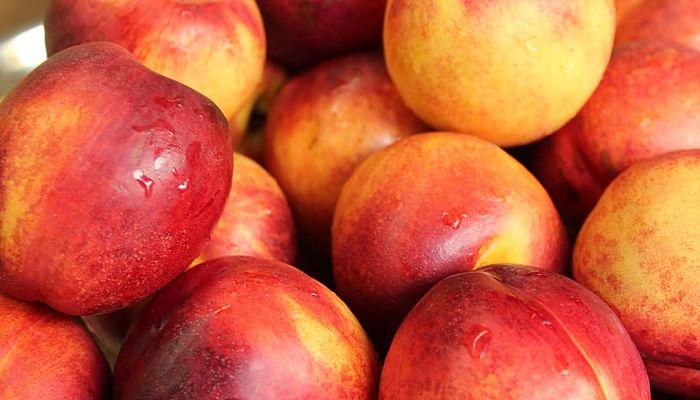 propiedades y beneficios del nectarino