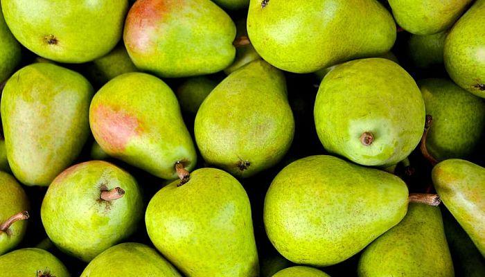 propiedades y beneficios de la pera